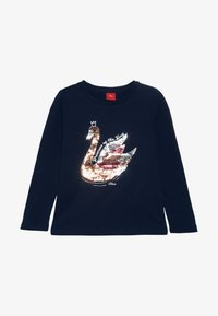 s.Oliver - T-shirt à manches longues - dark blue - 2