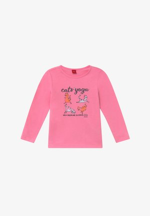 T-shirt à manches longues - light pink