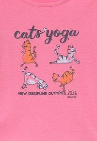 s.Oliver - Camiseta de manga larga - light pink - 3