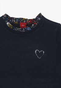 s.Oliver - LANGARM - Jumper - dark blue - 3