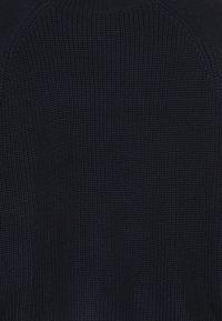 s.Oliver - LANGARM - Jersey de punto - dark blue - 3