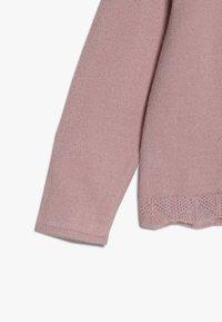 s.Oliver - Gilet - light pink - 2
