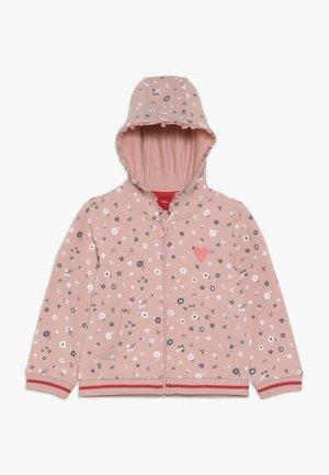 Collegetakki - dusty pink