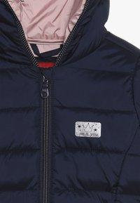 s.Oliver - Light jacket - dark blue - 3