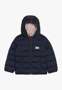s.Oliver - Light jacket - dark blue - 0