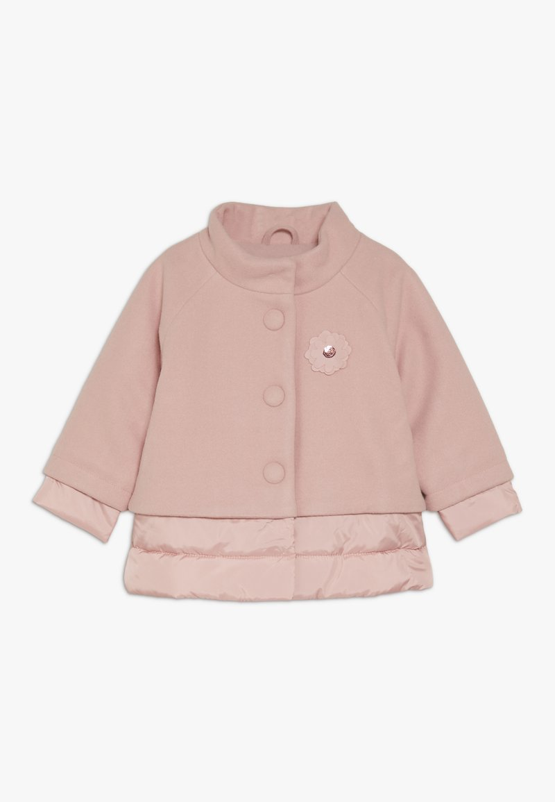 s.Oliver - Winter jacket - dusty pink