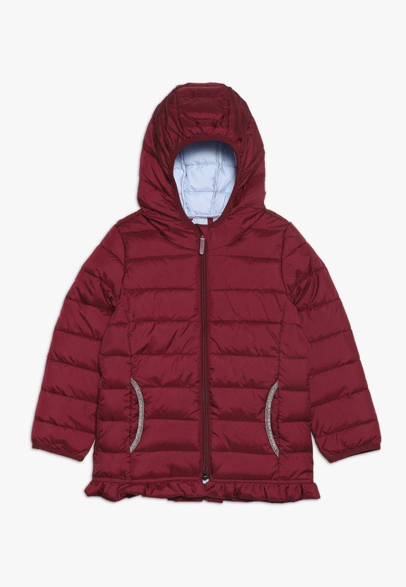 s.Oliver - Light jacket - dark red