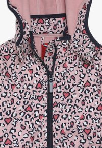 s.Oliver - Übergangsjacke - dusty pink multicolored - 3