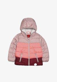 s.Oliver - Zimní bunda - dusty pink - 2