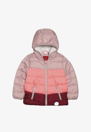 Winterjacke - dusty pink