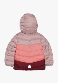 s.Oliver - Zimní bunda - dusty pink - 1