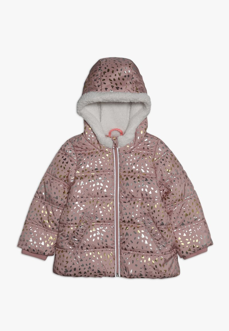 s.Oliver - Winterjacke - dusty pink