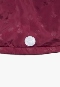 s.Oliver - Winter coat - dark red - 5