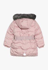 s.Oliver - Zimní kabát - dusty pink - 2