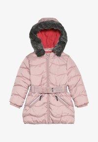 s.Oliver - Zimní kabát - dusty pink - 4