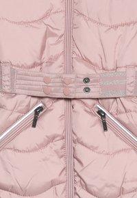 s.Oliver - Zimní kabát - dusty pink - 5