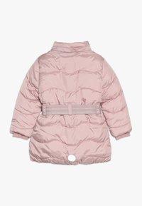s.Oliver - Zimní kabát - dusty pink - 3