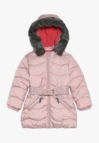 s.Oliver - Zimní kabát - dusty pink - 0
