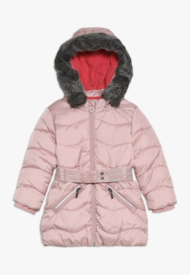 s.Oliver - Winter coat - dusty pink
