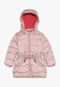 s.Oliver - Zimní kabát - dusty pink - 1