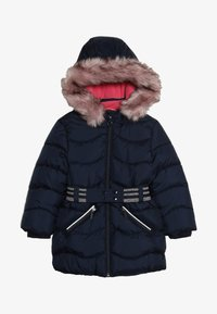s.Oliver - Winter coat - dark blue - 5