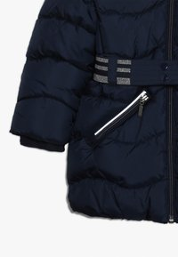 s.Oliver - Winter coat - dark blue - 4