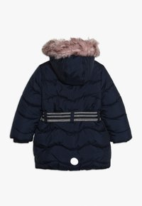 s.Oliver - Winter coat - dark blue - 2