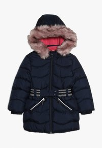 s.Oliver - Winter coat - dark blue - 0