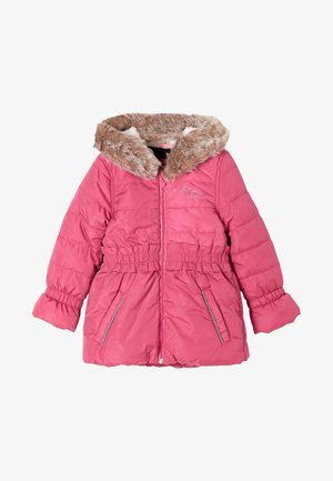 MANTEL - Cappotto invernale - opal pink