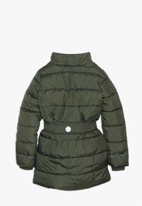 s.Oliver - Zimní kabát - khaki - 2