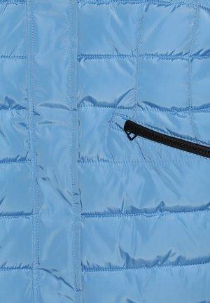 MANTEL - Winter coat - blue