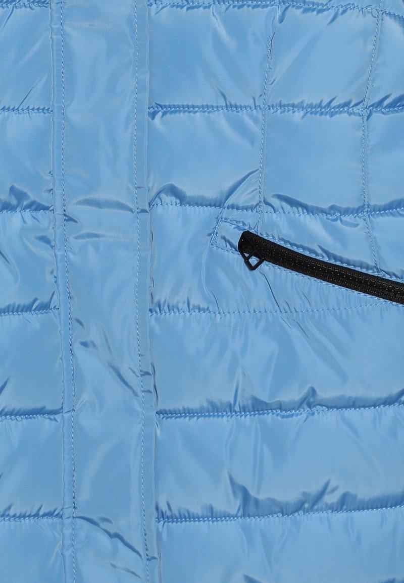 s.Oliver - MANTEL - Winter coat - blue