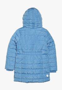 s.Oliver - MANTEL - Winter coat - blue - 2