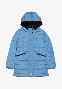 s.Oliver - MANTEL - Winter coat - blue - 3