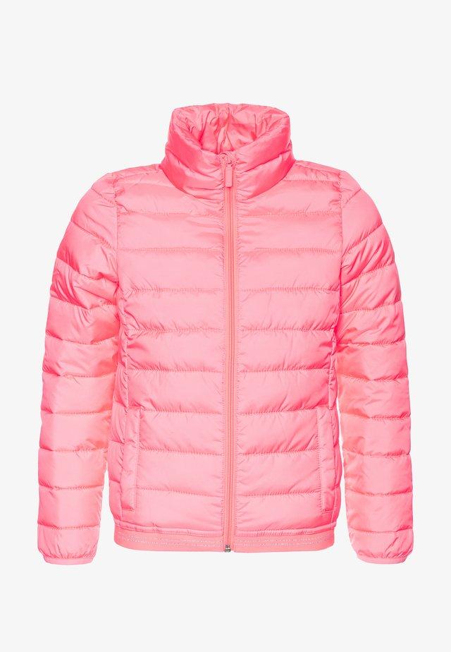 LANGARM - Veste mi-saison - hot pink