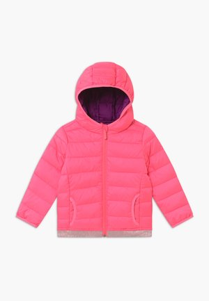 LANGARM - Jas - hot pink