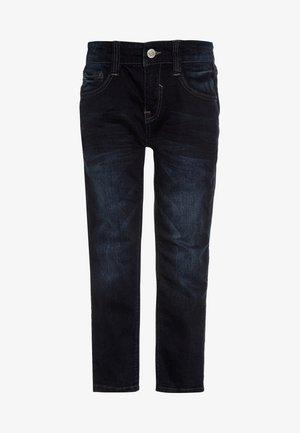 HOSE - Straight leg -farkut - blue denim