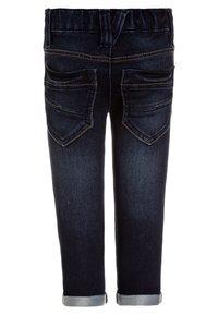 s.Oliver - HOSE - Jeans Skinny - blue denim - 1