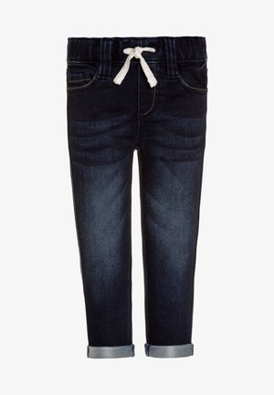 HOSE - Jeans Skinny - blue denim