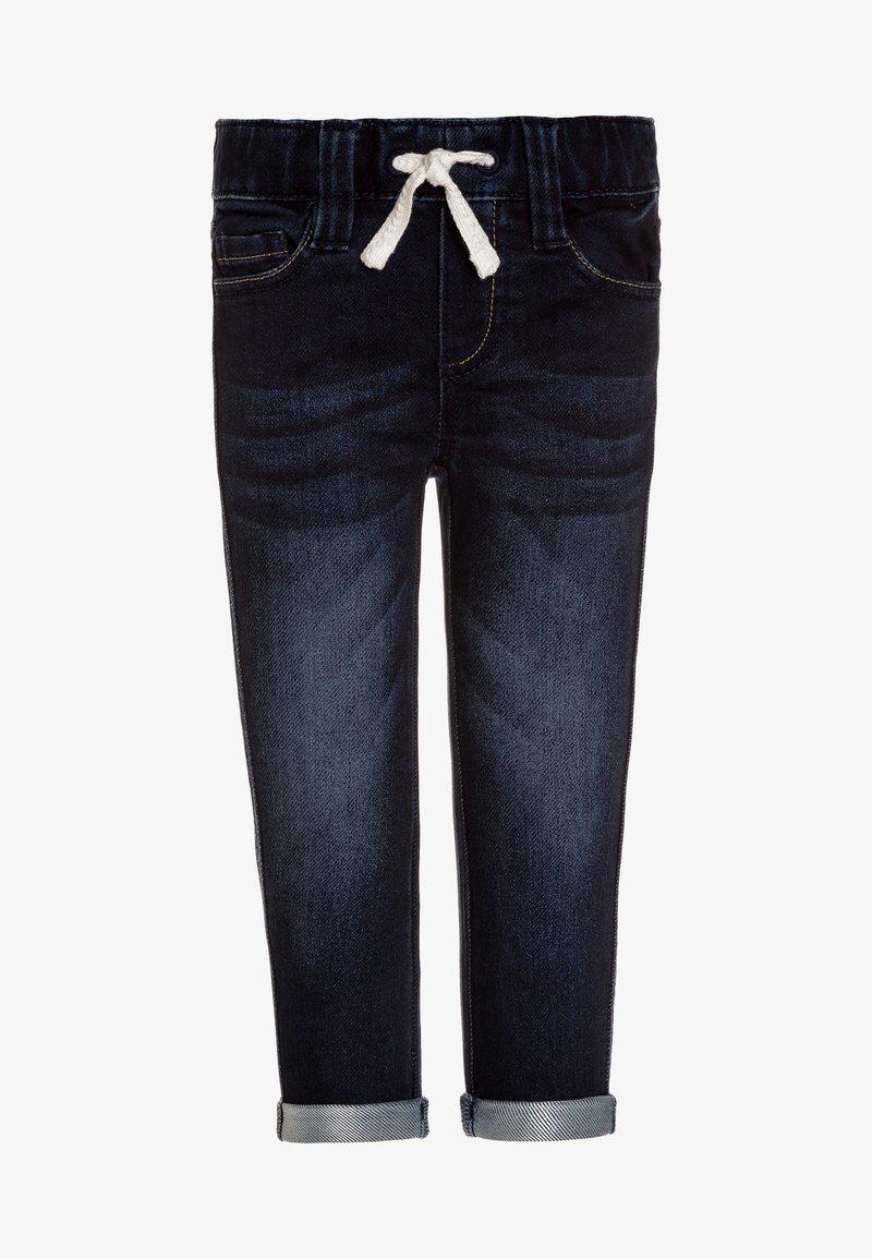 s.Oliver - HOSE - Jeans Skinny - blue denim
