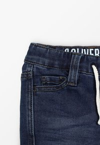 s.Oliver - HOSE - Skinny džíny - blue denim - 4