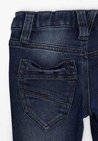 s.Oliver - HOSE - Skinny džíny - blue denim - 2
