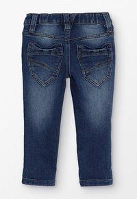 s.Oliver - HOSE - Skinny džíny - blue denim - 1