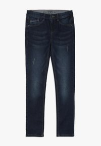 s.Oliver - Jeansy Slim Fit - dark blue denim - 0