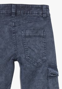 s.Oliver - Cargo trousers - dark blue - 2