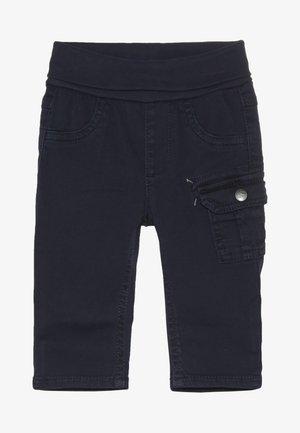 Cargobroek - dark blue