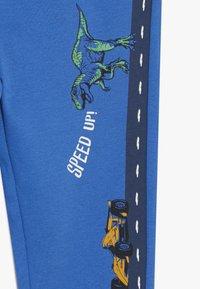 s.Oliver - Pantalones deportivos - royal blue - 3