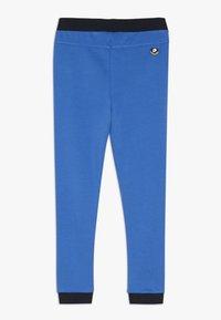 s.Oliver - Pantalones deportivos - royal blue - 1