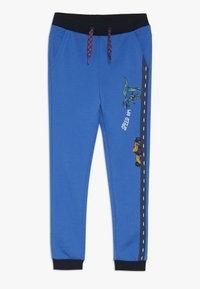s.Oliver - Pantalones deportivos - royal blue - 0