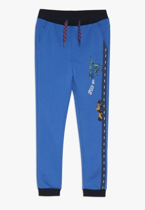 Pantalones deportivos - royal blue